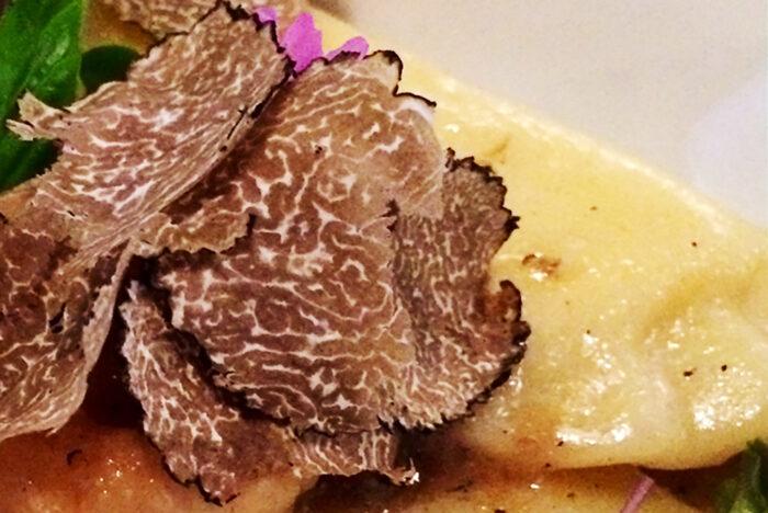 Culinaire vakantie naar Casa Luconi in Istrië Kroatië
