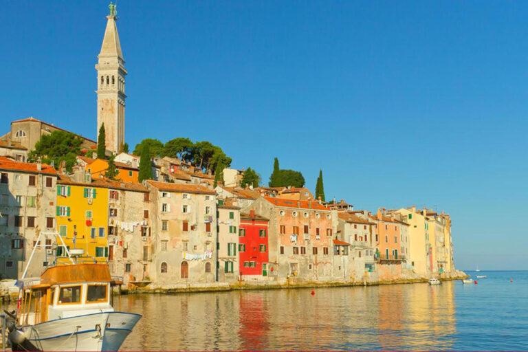 Sehenswürdigkeiten Urlaub Istrien