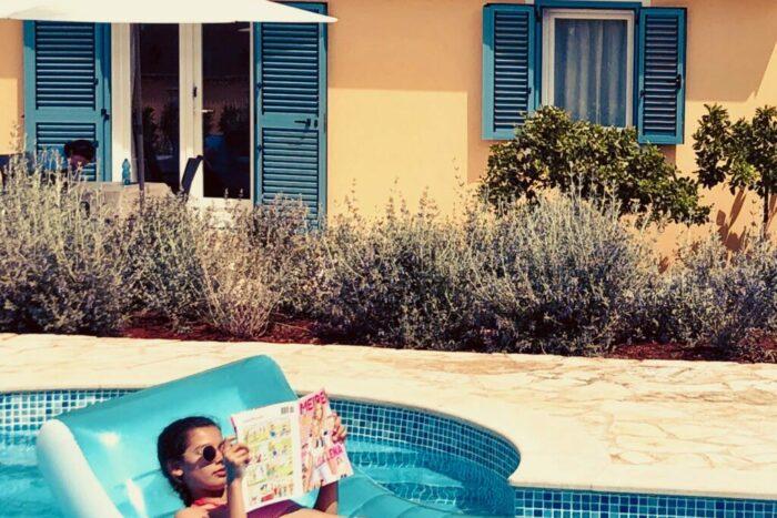 bijzondere vakantieplek in Istrië voor een relaxte vakantie
