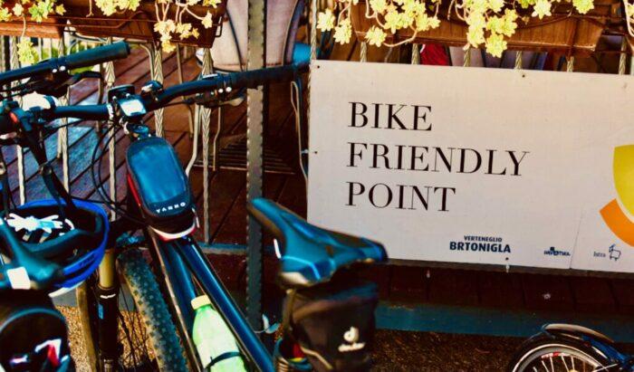 Fietsvakantie en fietsroutes naar Istrië Kroatië