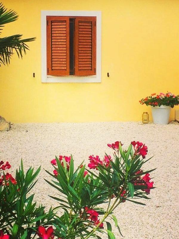Vakantiehuis met zwembad in Istrië