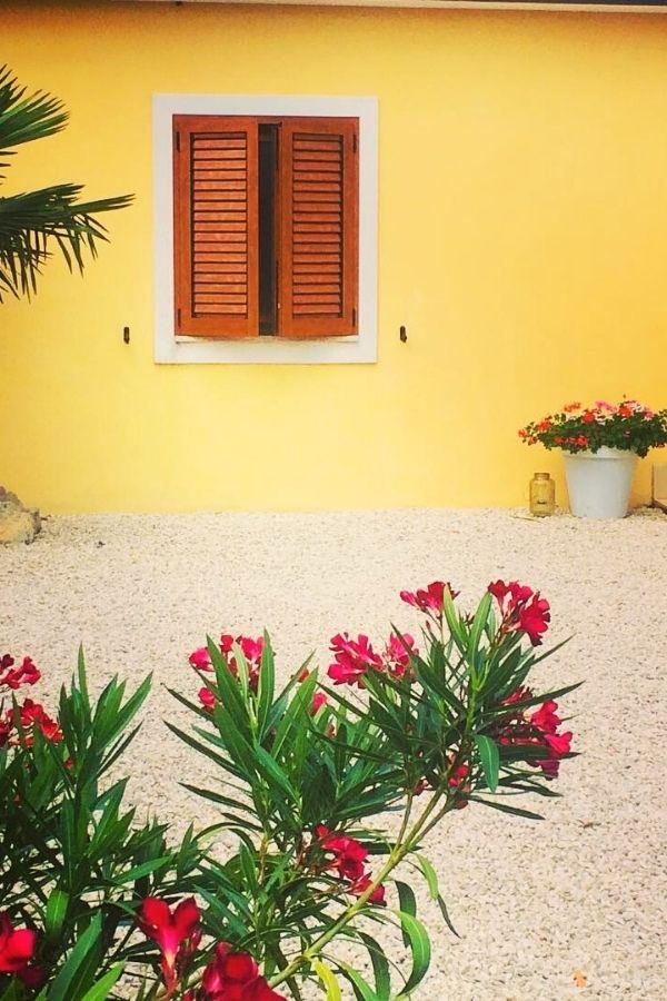 Kleine Ferienanlage in Istrien Kroatien
