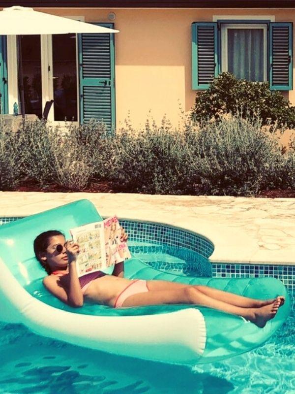 Kroatie vakantiehuis met zwembad kindvriendelijk