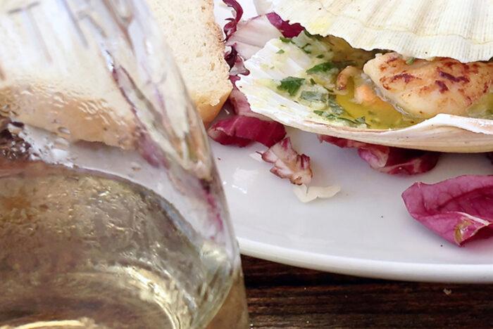 kulinarische Istrien