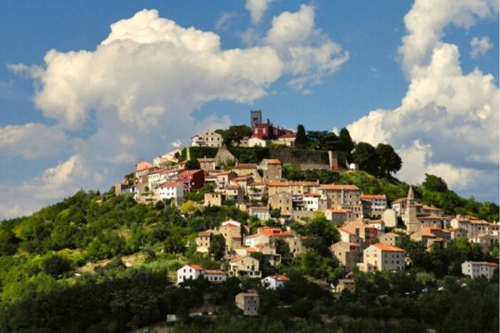 Sehenswürdigkeiten Urlaub in Istrien